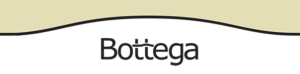 Bottega ~ Handmade outdoor furniture of exceptional design, elegance and quality.